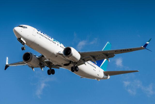 737 Boeing