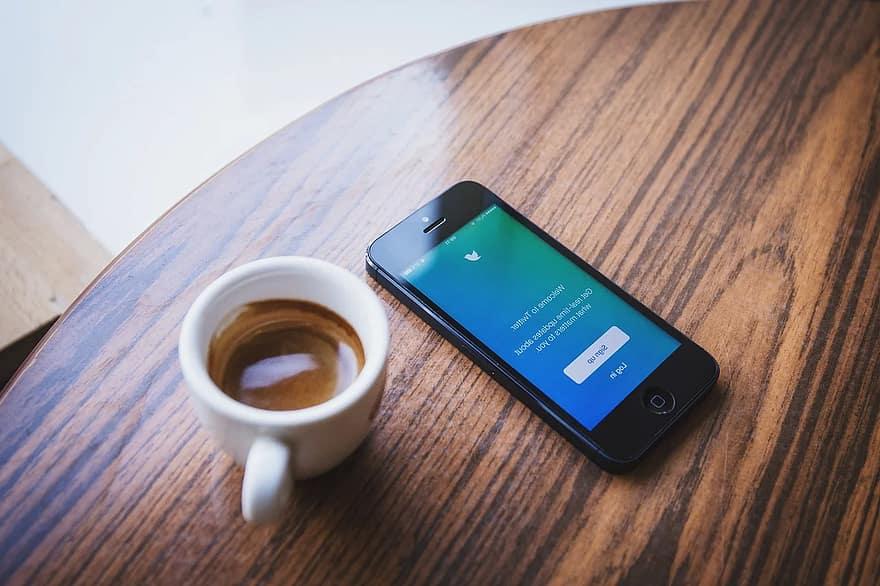 marketing sur Twitter