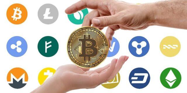 crypto devise