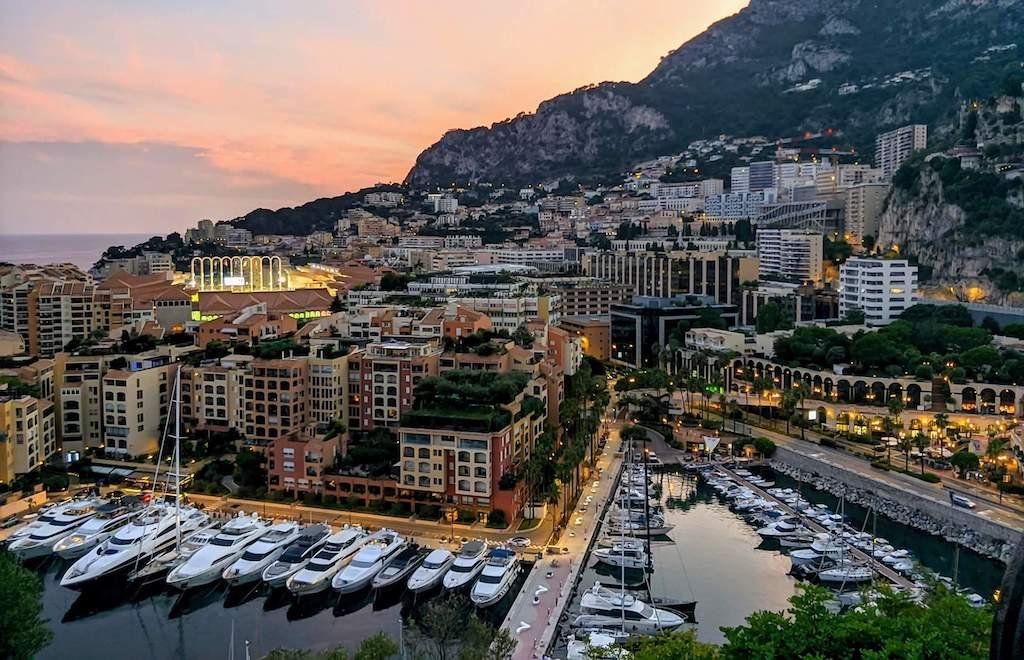 acheter une propriété à Monaco