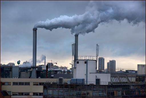 charbon chine