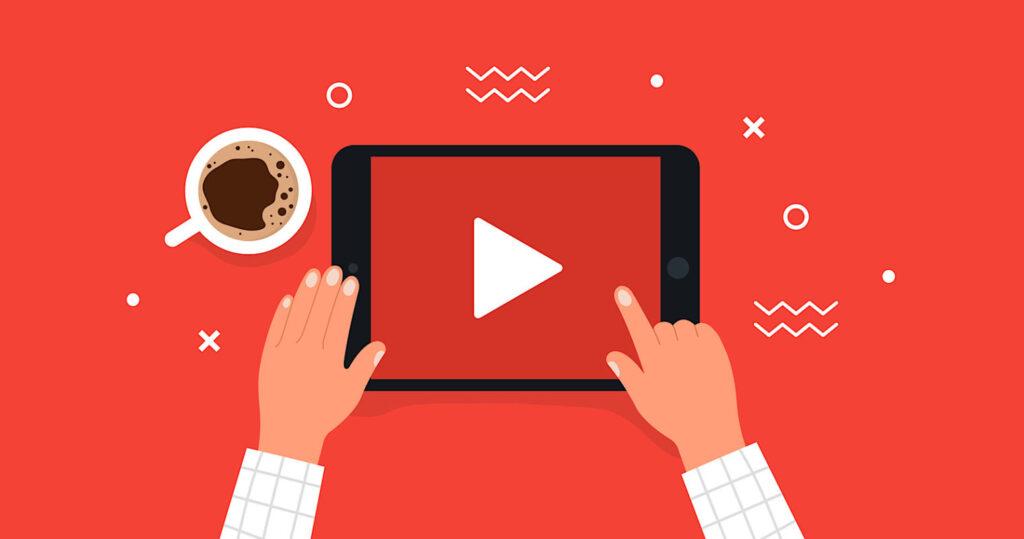 audience chaîne youtube